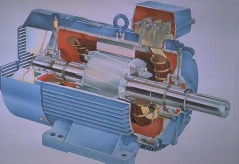 变频器与电动机之间的密切关系