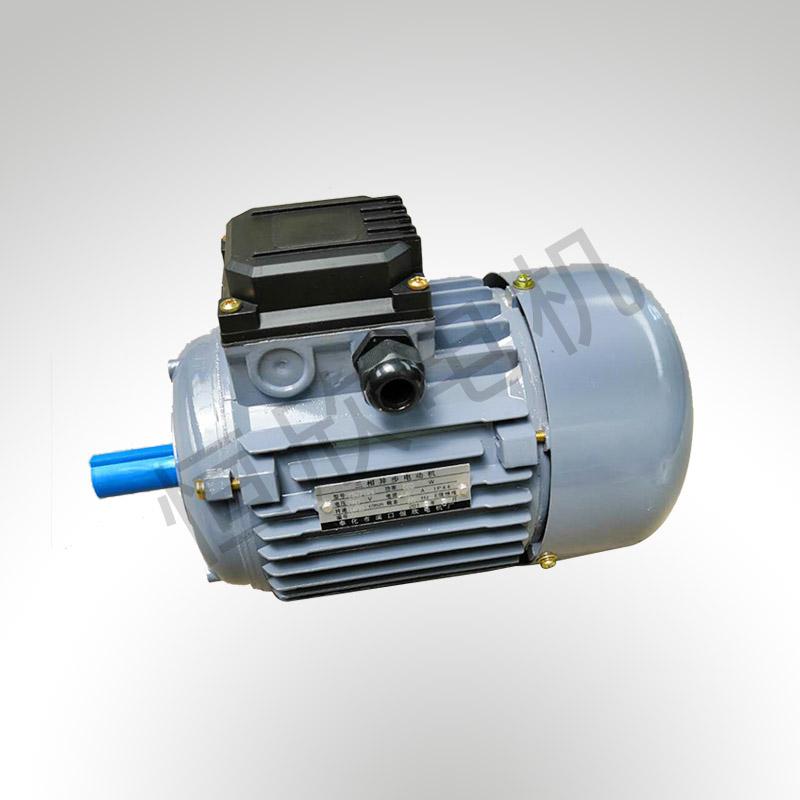 JW系列(YSW系列)三相异步电 HX-008