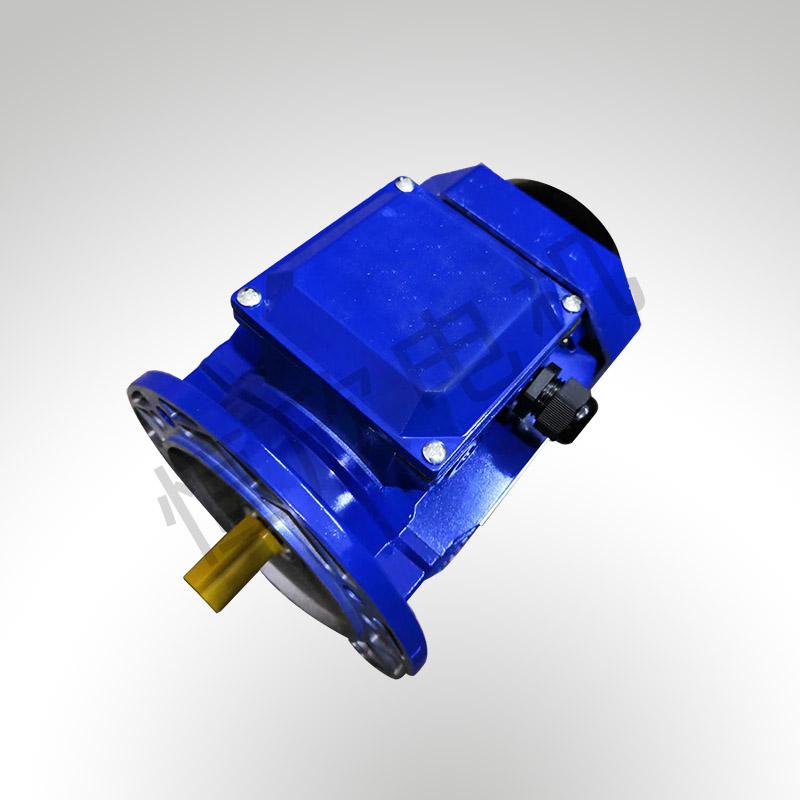 MS系列方形铝壳三相异步电动机 HX-011